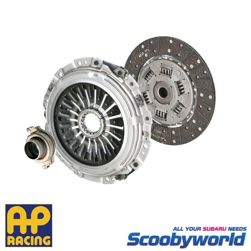 Subaru WRX STI Performance Parts | Scoobyworld | Turbosmart Fuel