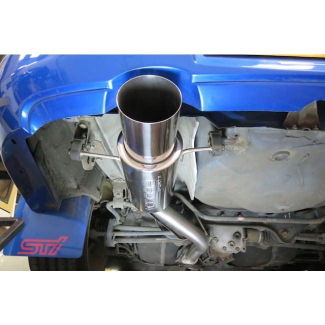 Cobra Sport Sc30a Subaru Impreza Wrxsti 9300 Turbo: Subaru Impreza 2000 Exhaust At Woreks.co