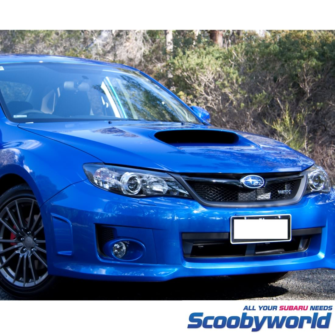 Scoobyworld genuine fog lamp cover subaru impreza 11 on wrxsti genuine fog lamp cover subaru impreza 11 on wrxsti passengers side publicscrutiny Gallery