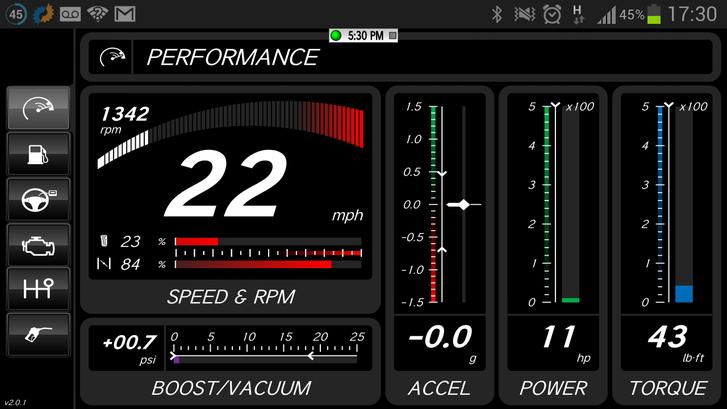 Subaru WRX STI Performance Parts | Scoobyworld | OBDLink MX