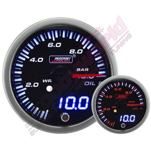 Terrific Prosport Gauges Subaru Wrx Sti Performance Parts Scoobyworld Wiring 101 Orsalhahutechinfo