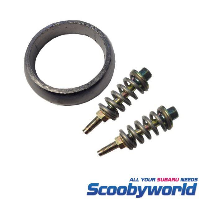 Turbo Exhaust Ring: Subaru WRX STI Performance Parts