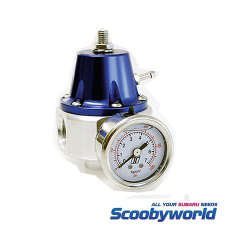 Subaru WRX STI Performance Parts   Scoobyworld   Turbosmart Fuel