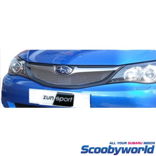 Subaru WRX STI Performance Parts
