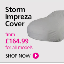 Buy Subaru car cover