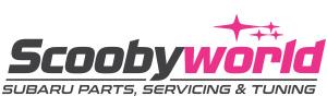 subaru impreza scoobyworld logo
